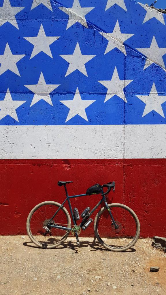 Sioux City en bici