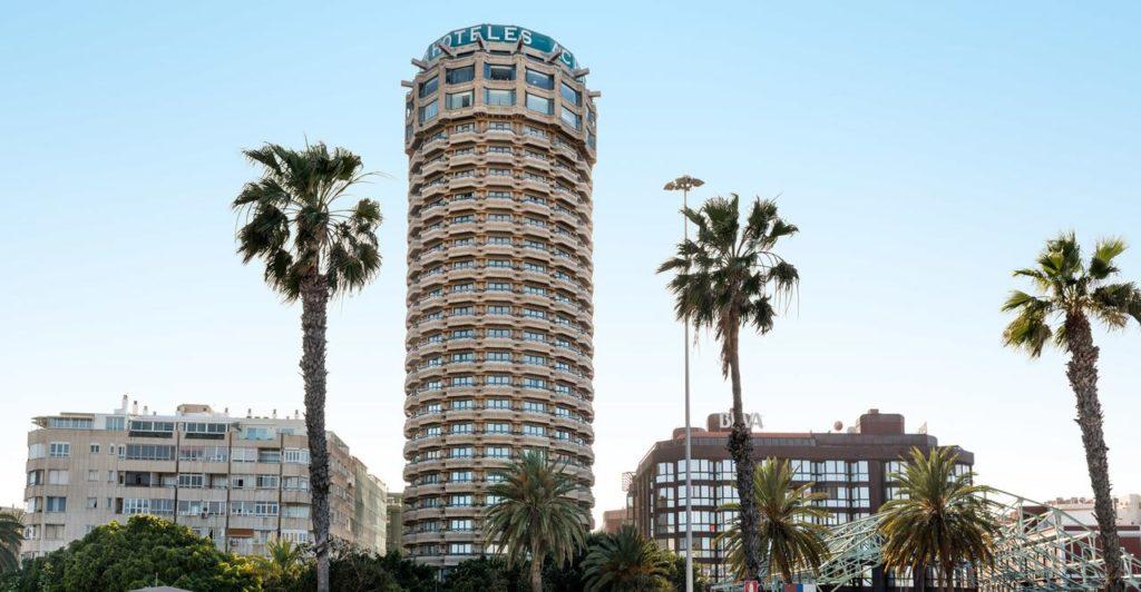 AC Hotel Gran Canaria, hotels in Las Palmas de Gran Canaria