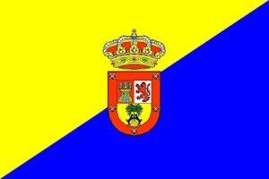 Flag of Gran Canaria