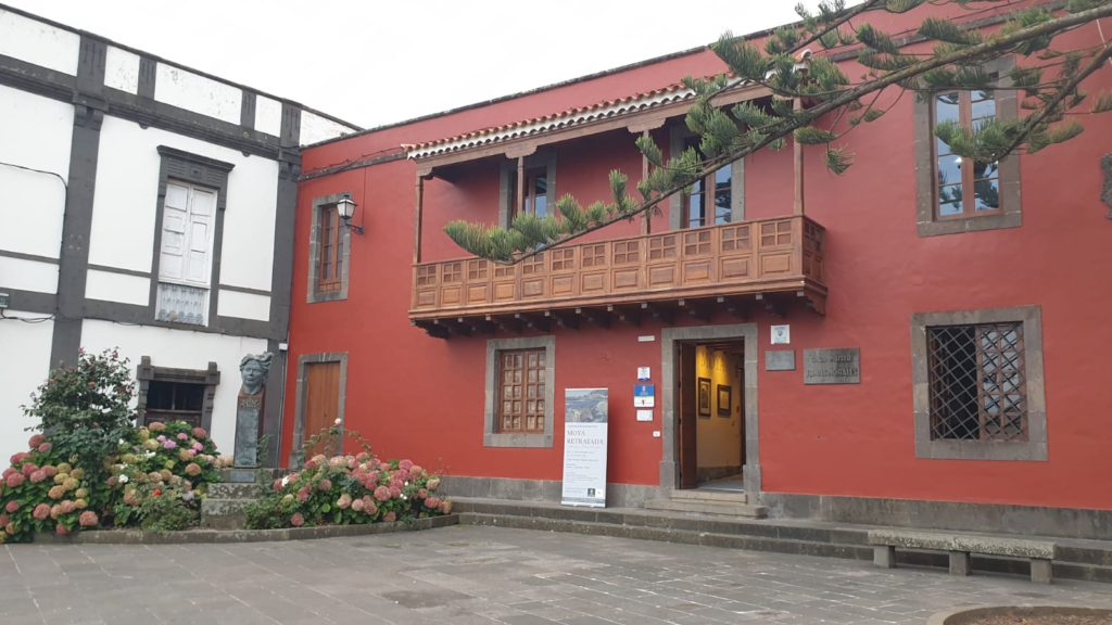 House-museum of Tomás Morales