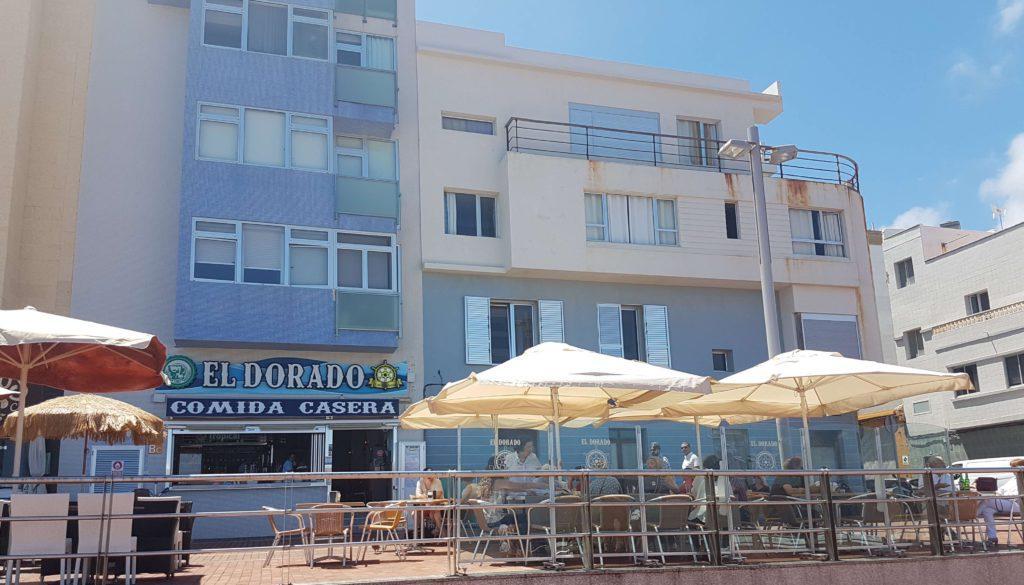 restaurantes con Terraza en Las Palmas