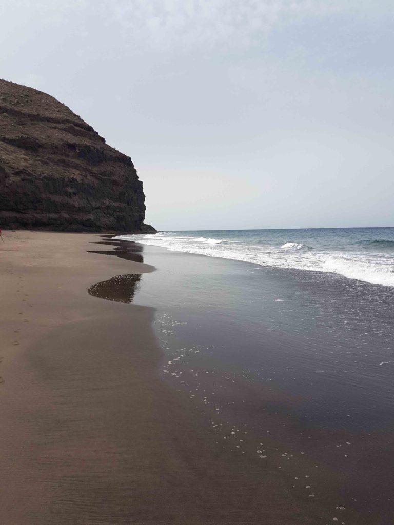 Güigüi big beach