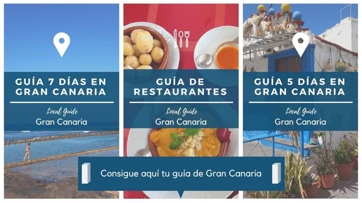 Guías de Gran Canaria