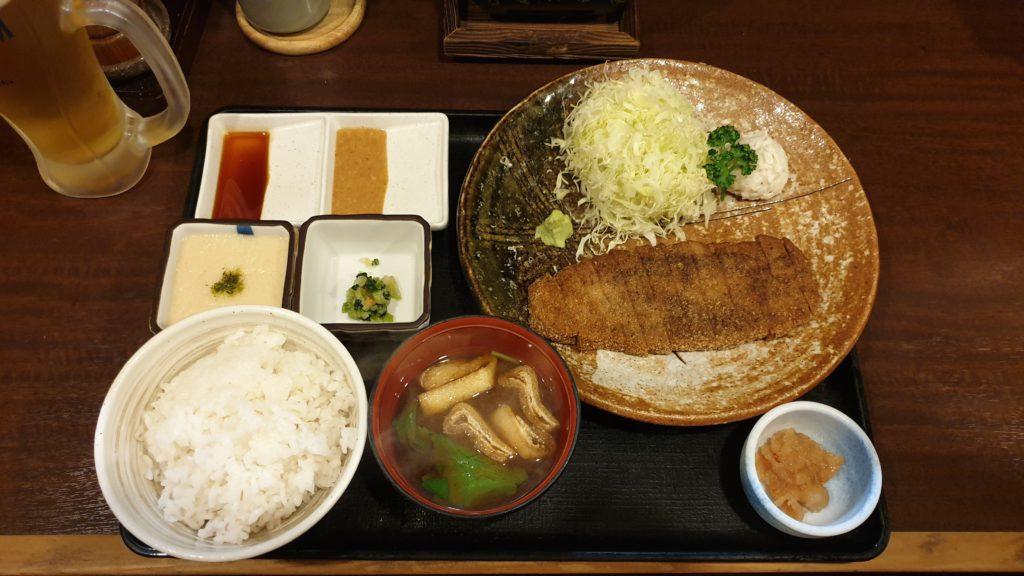 Gyukatsu, where to eat in Tokyo