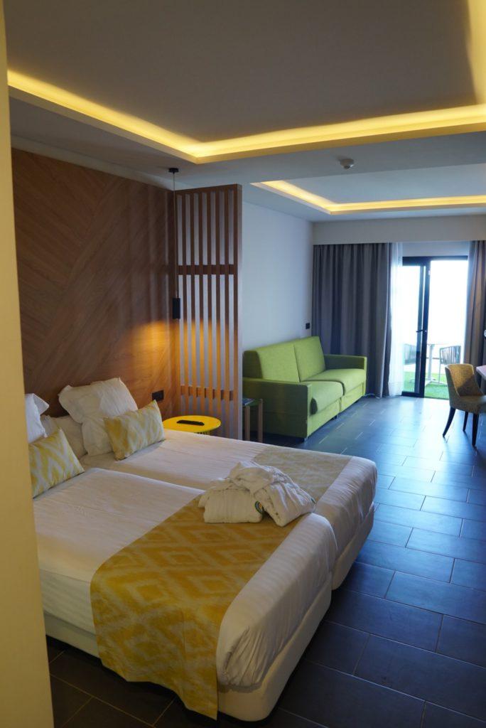 Rooms Cordial Roca Negra Hotel