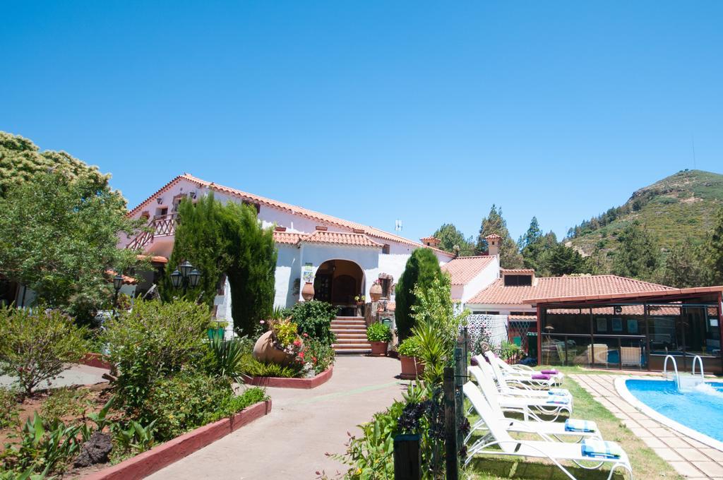 Hotel Rural El Refugio, Tejeda