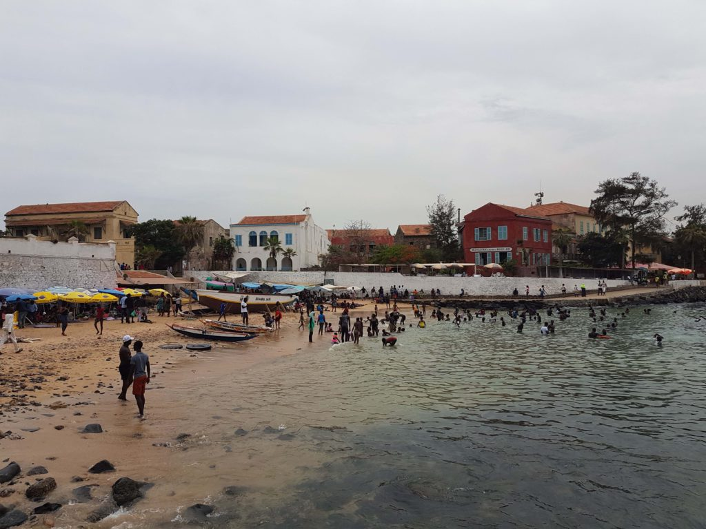Goree Island, places to visit in Senegal