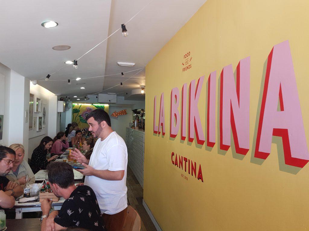 La Bikina Cantina