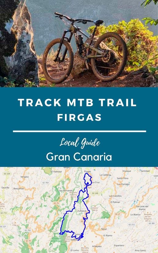 MTB Trail Firgas
