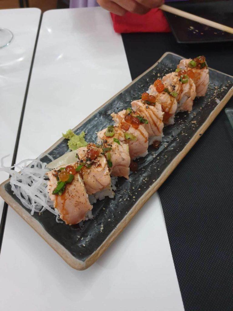 Hito, restaurantes japoneses en Las Palmas