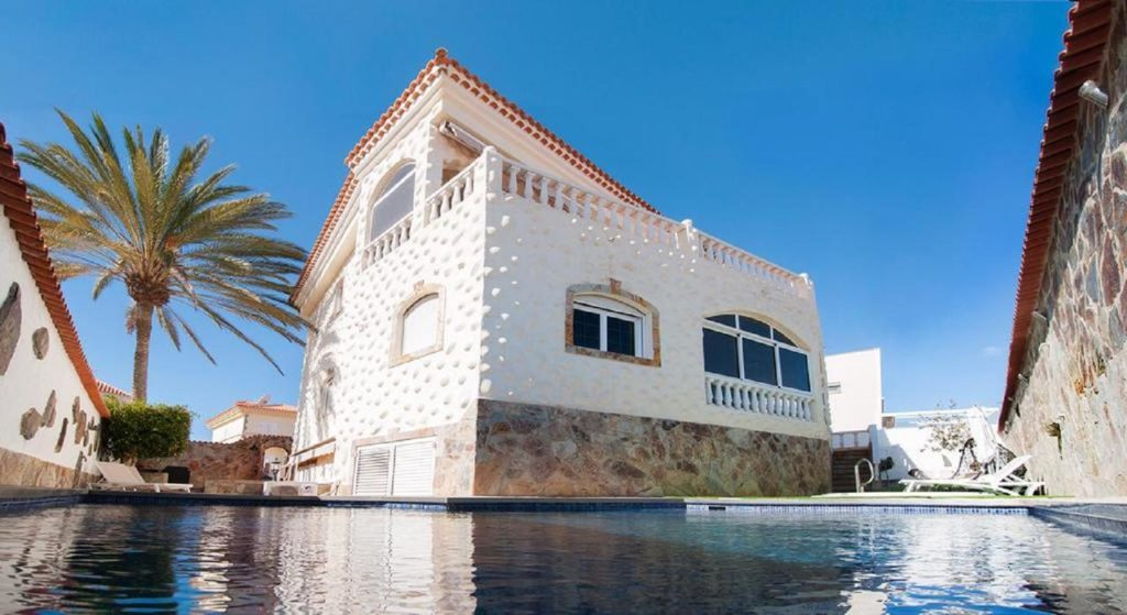Meloneras Hills Villas, villas in Gran Canaria pet friendly