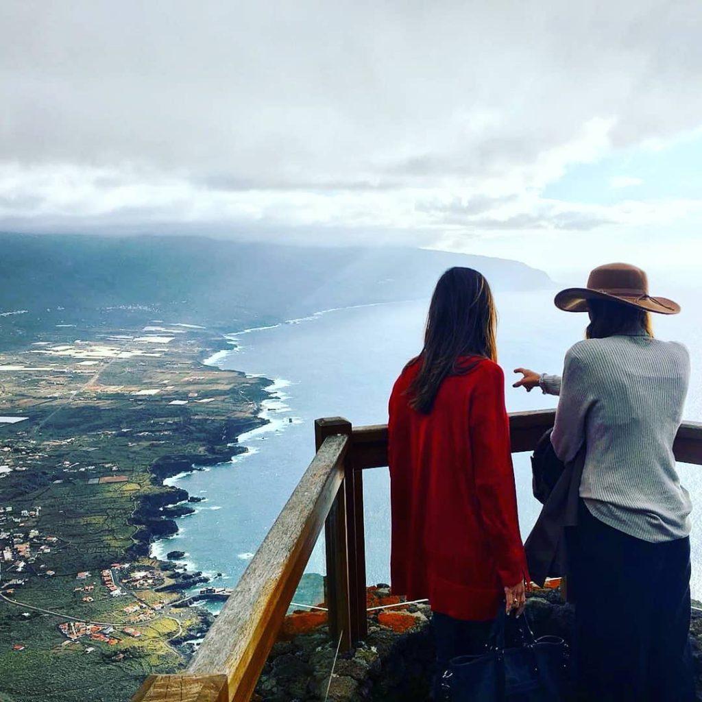 Mirador de La Peña, qué ver en El Hierro