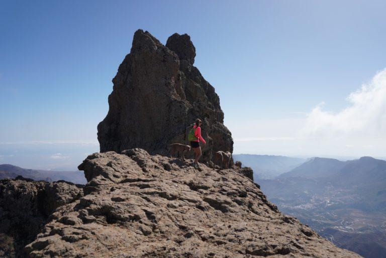 Morro de La Agujereada, Gran Canaria