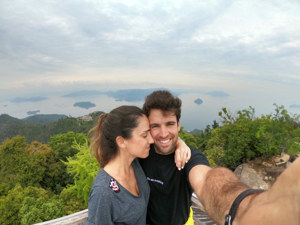 Mt. Misen, things to do in Hiroshima and Miyajima