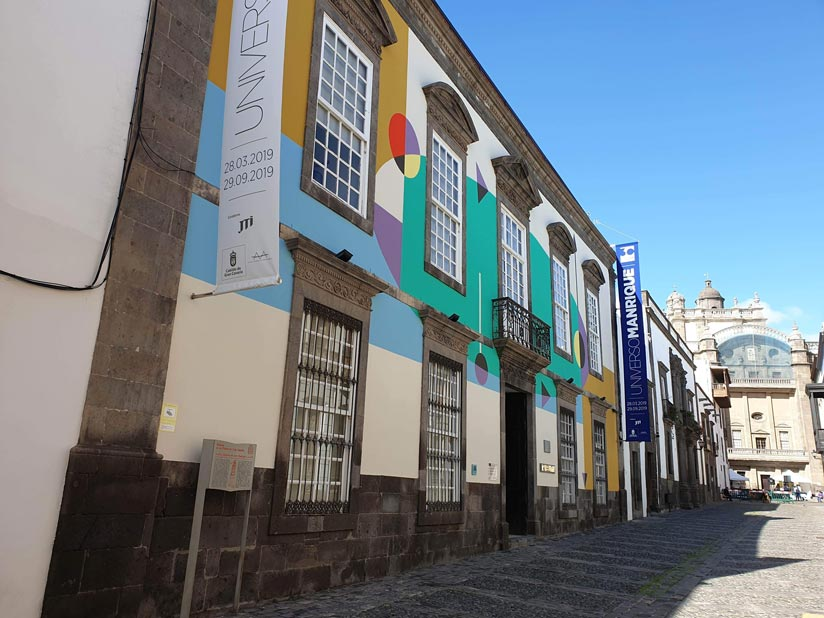 Museo CAAM