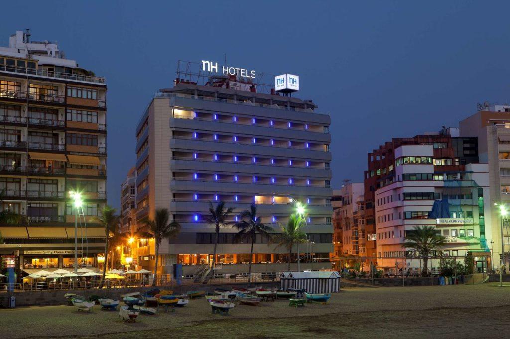 NH Imperial Playa, hotels in Las Palmas de Gran Canaria
