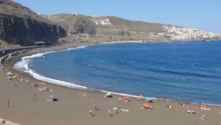 playa de la laja