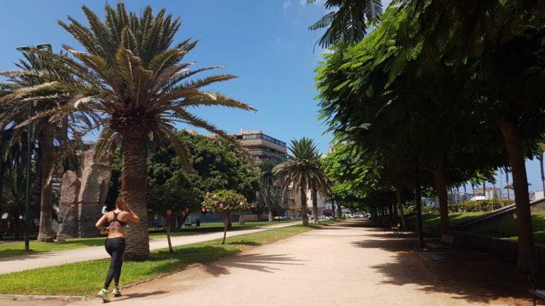 Parque Romano
