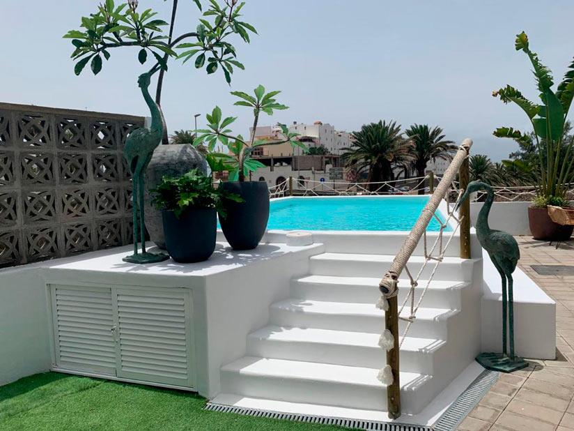 piscina nativo las palmas