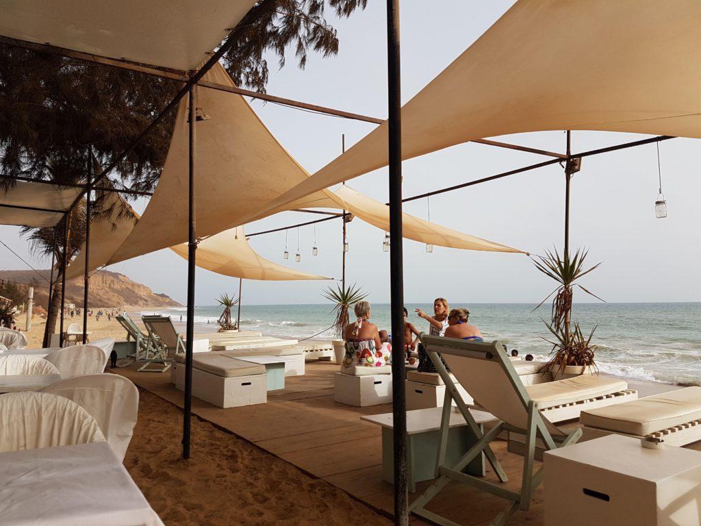 Playa de Popenguine, qué ver en Senegal