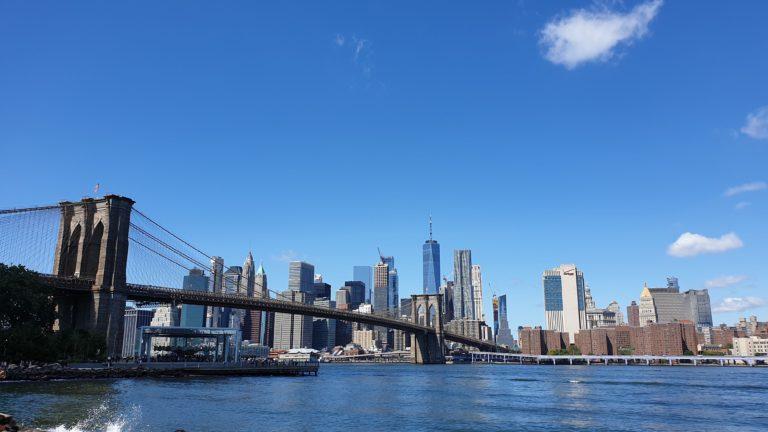 Qué ver en Nueva York en 4 días