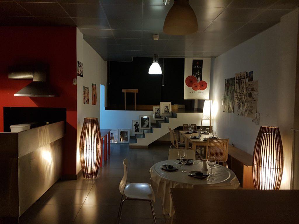 Restaurante A Ka Fresco