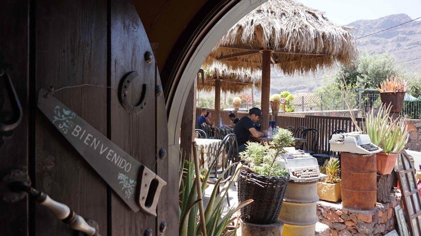Restaurante El Alpendre