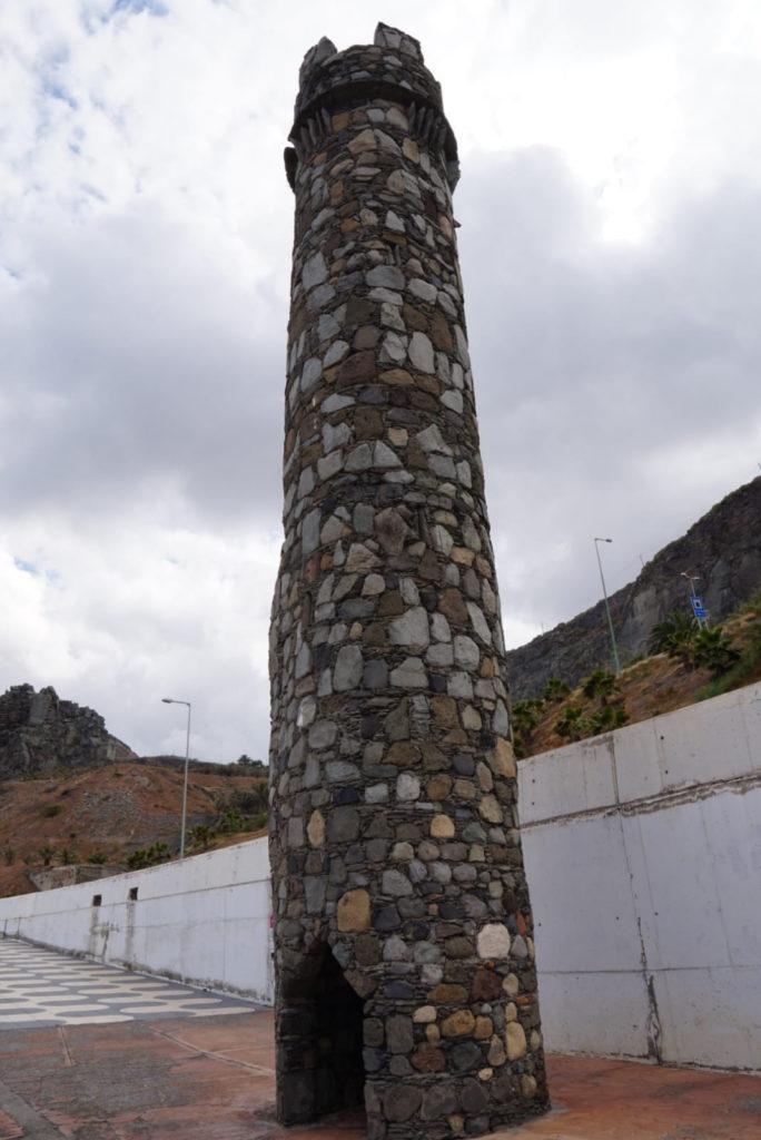 Torre del Viento