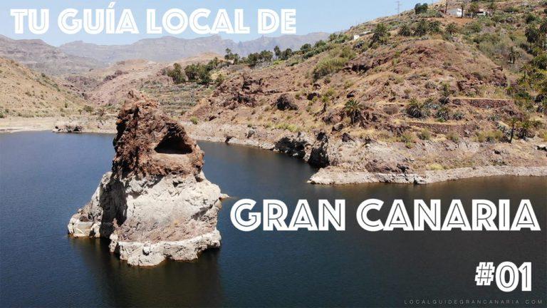 Vídeos Gran Canaria
