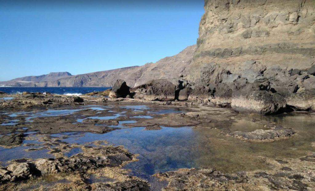 low tide faneroque