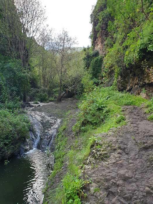 Barranco de Azuaje