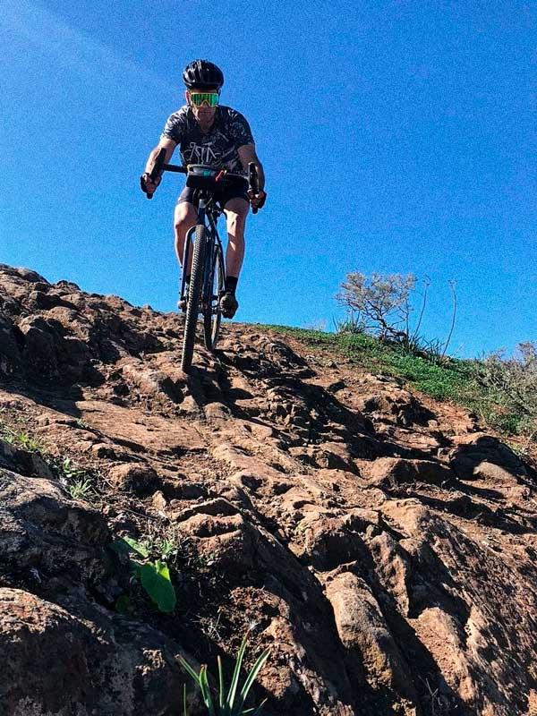 Gravel Bike por Telde
