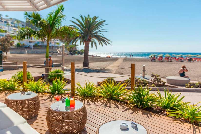 hoteles solo adultos gran canaria, corallium beach