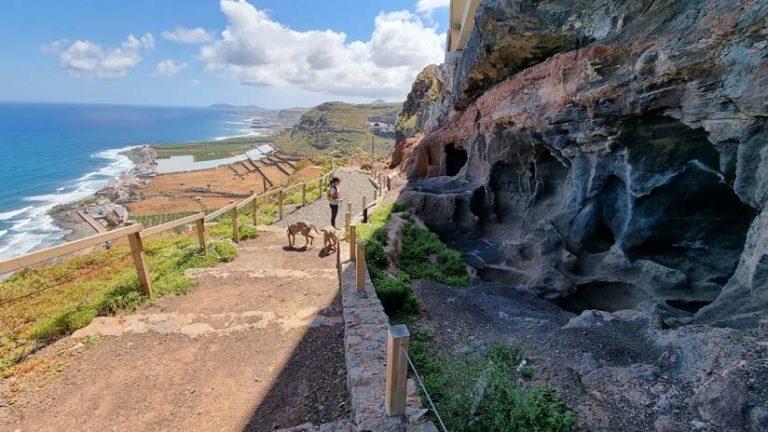 cuevas del camino