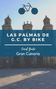 Las Palmas by bike