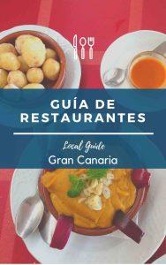 guia de restaurantes de gran canaria