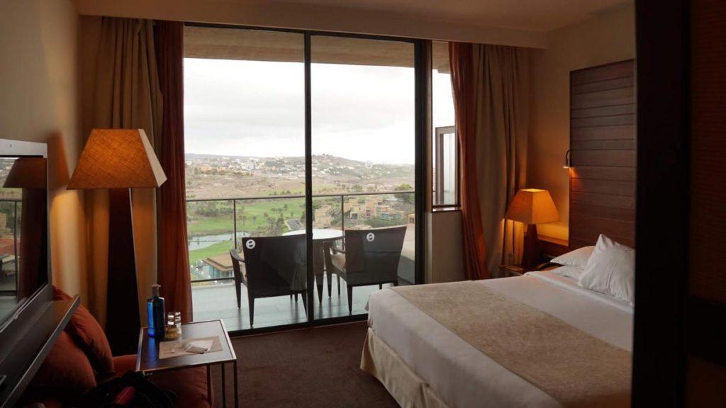 Habitación estándar Salobre Hotel