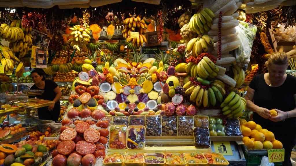 Mercado de Vegueta, qué ver en Las Palmas de Gran Canaria