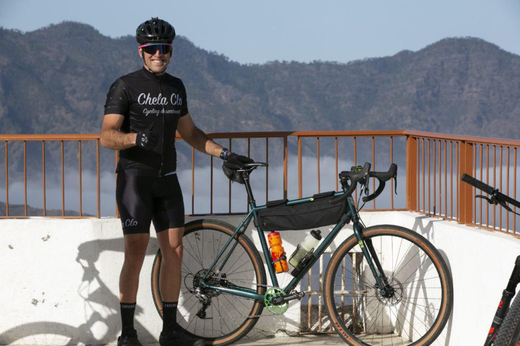 TransGranCanaria Bike route 2019