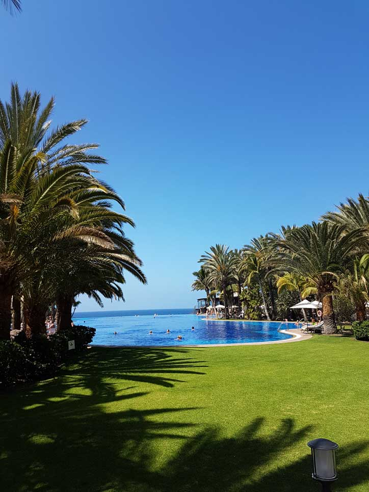 Lopesan Costa Meloneras, hoteles 4 estrellas en Gran Canaria.