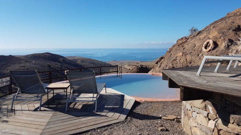 piscina secreta salobre hotel
