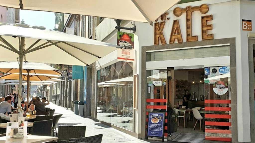 terraza restaurante mr kale