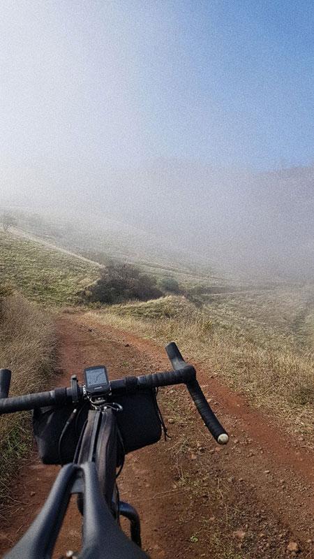 rutas en bicicleta de montaña por moya