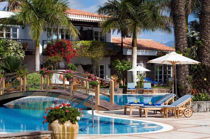 Seaside Grand Hotel Residencia, luxury hotel in Gran Canaria