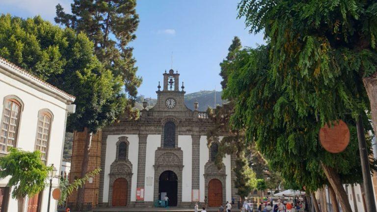 basílica nuestra señora del pino
